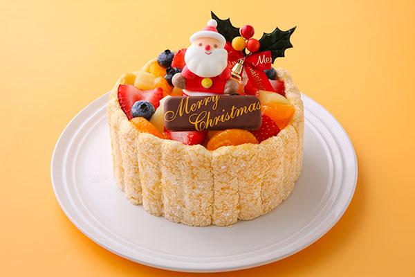 クリスマス・記念日ケーキのお取り寄せ!国内最大級のケーキ専門通販サイト『Cake.jp』