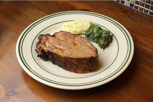 マロリーポークステーキ 東戸塚店(Mallory Pork Steak)横浜・東戸塚に4月1日(木)オープン!